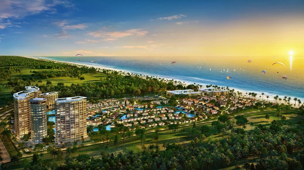 Avani Cam Ranh Resort & Villas