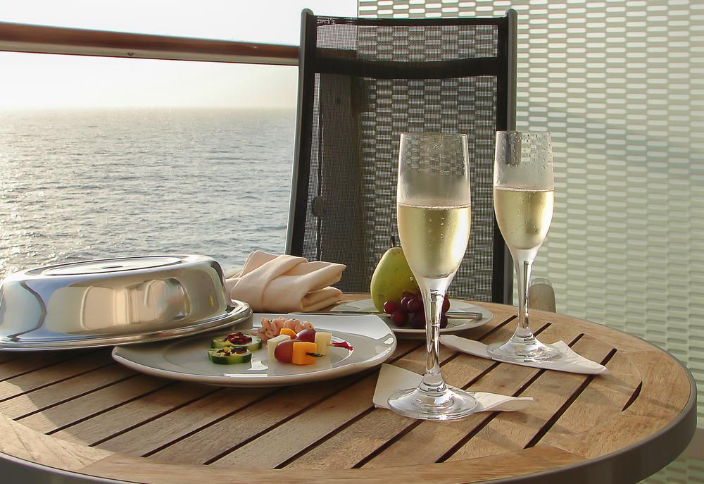 CLIA luxury cruise
