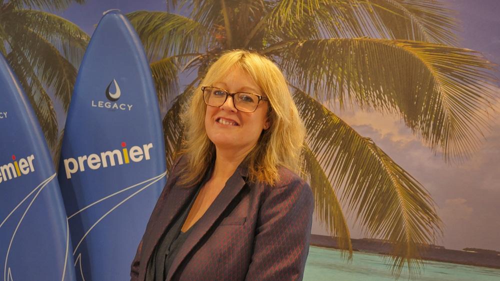 Debbie Goffin - Premier Holidays