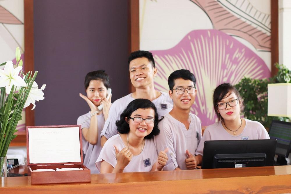 Fusion Resort Cam Ranh - Fusionistas