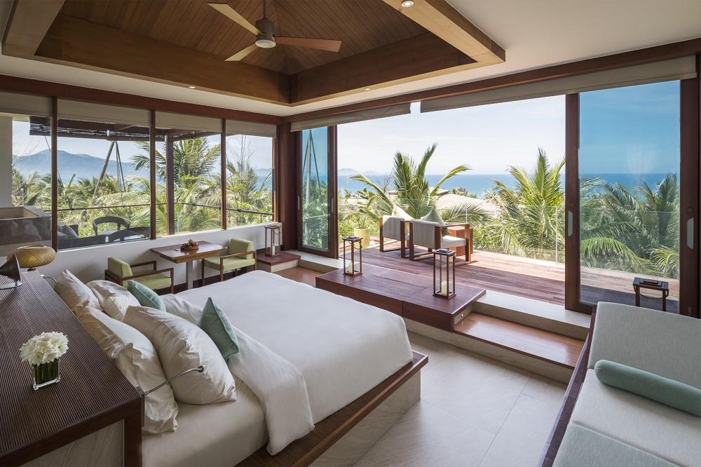 Fusion Resort Cam Ranh - Ocean Suites