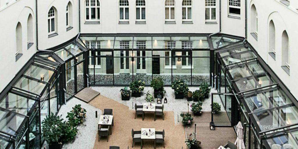 Hotel Am Steinplatz - Autograph Collection Hotels