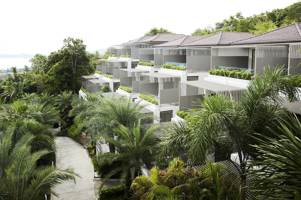 Mantra Samui Resort - Exterior