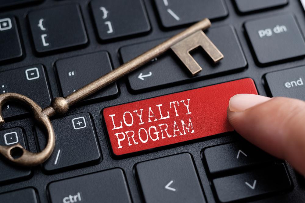Roiback - Loyalty Program