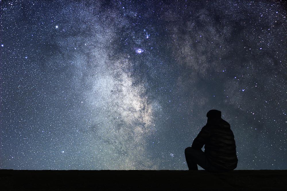 Stargazing - Hilton