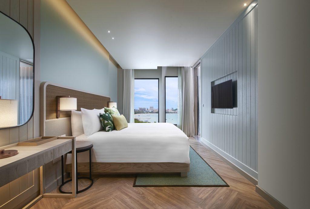 Amari Pattaya Ocean Suites