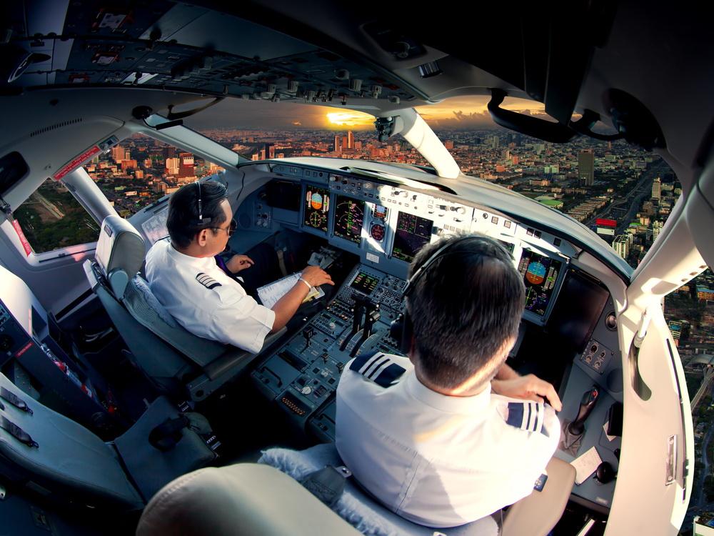 Bangkok Airways raises the standards of pilot training with IATA