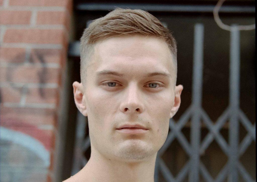 Jesse Martin