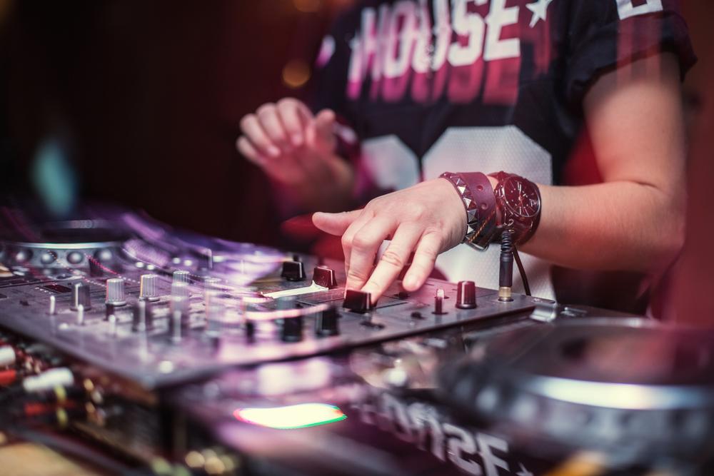 OYO Near You - DJ