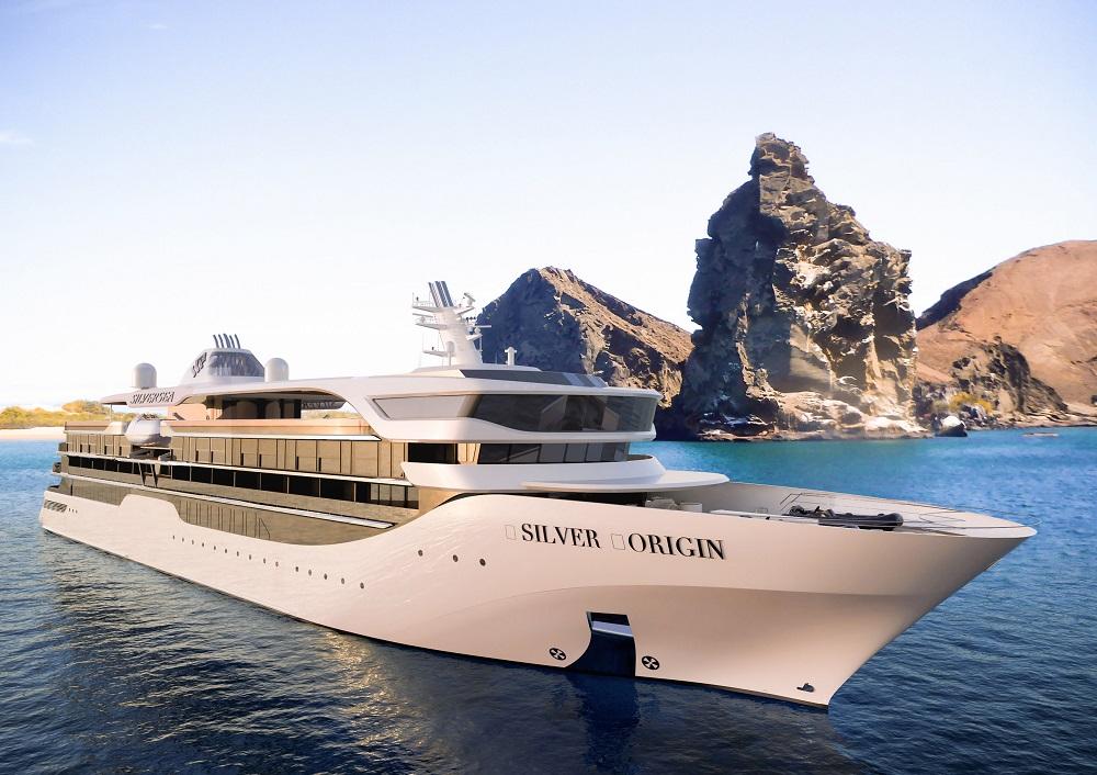 Silver Origin - Silversea Cruises