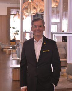 Simon Stamper, voco Dubai