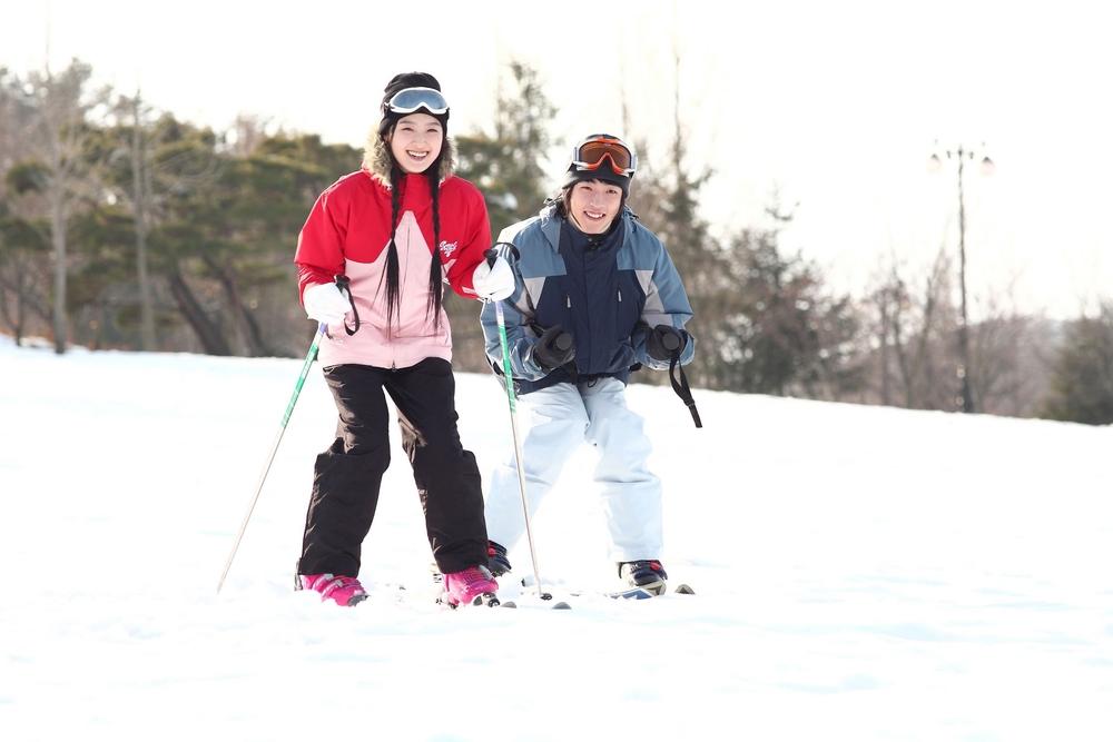 Winter sports - ITB China