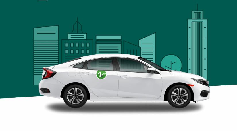 Citymapper Adds Zipcar Uk To App