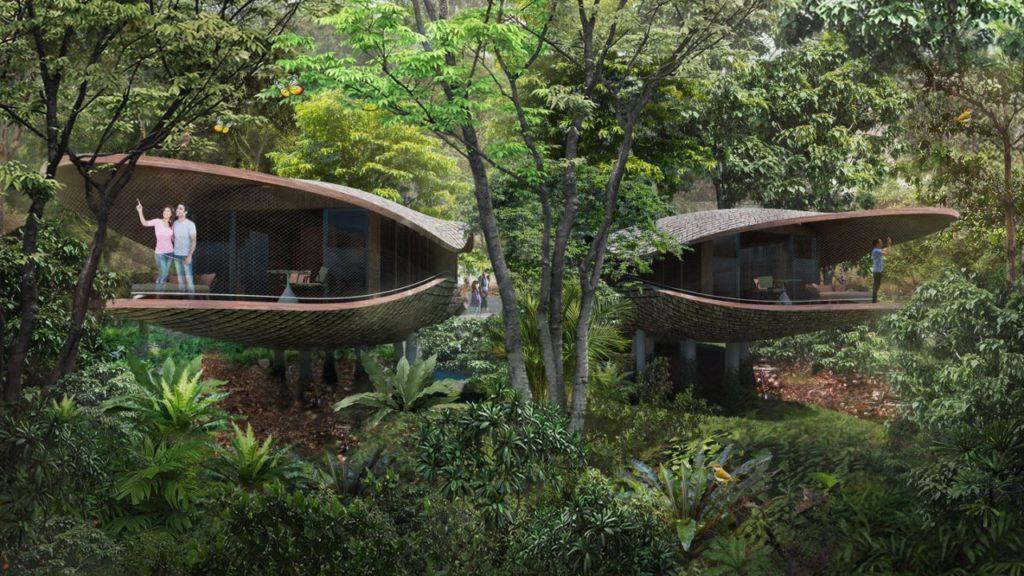 Banyan Tree - Singapore