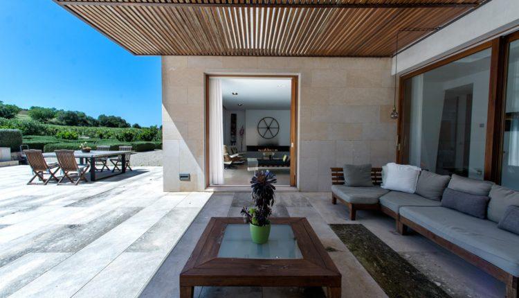 Casa Amor villa retreats