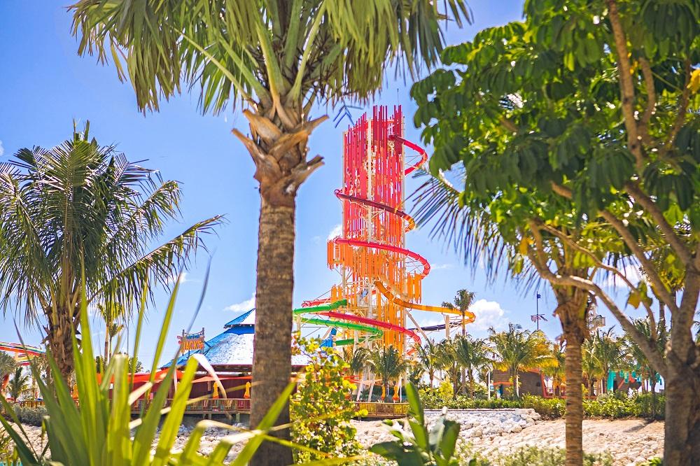 Daredevil's Tower