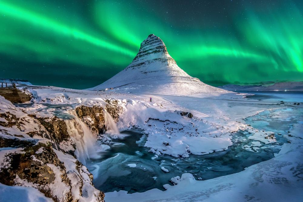 Iceland - Cruise & Maritime Voyages (CMV)