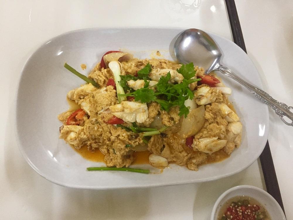 Jay Fai - Bangkok Street Food 3