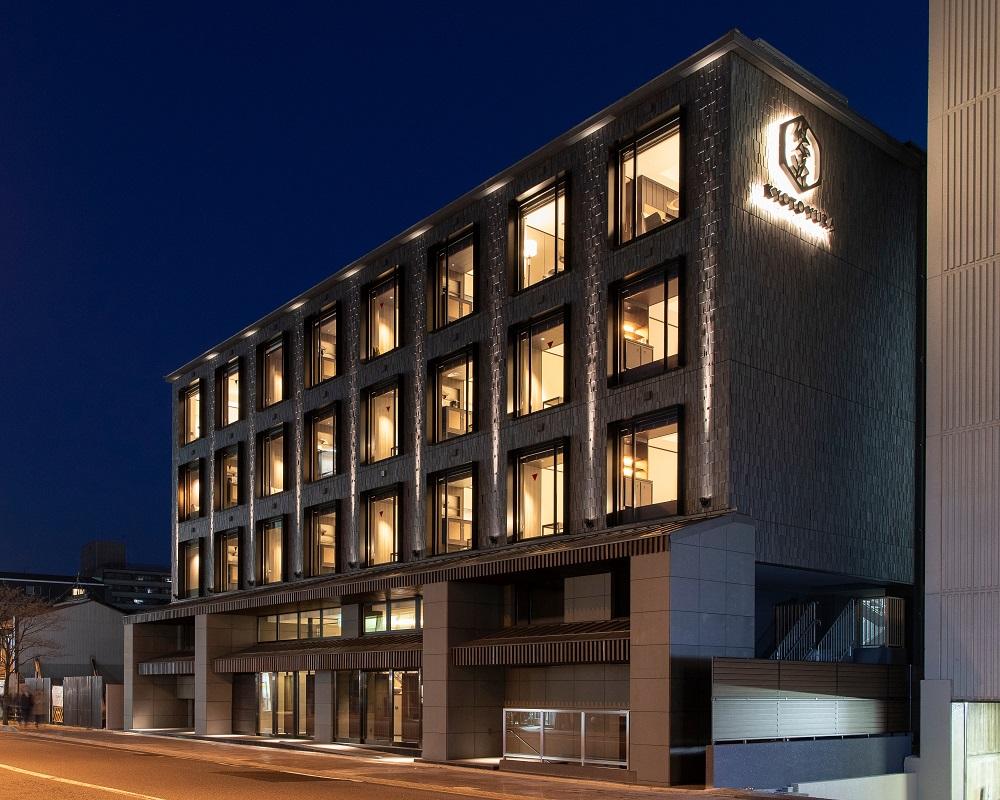 MGallery Kyoto Yura Hotel