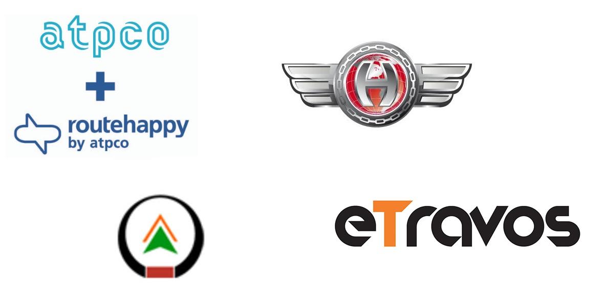 Flight booking APIs: GDSs, specialised data providers, OTAs