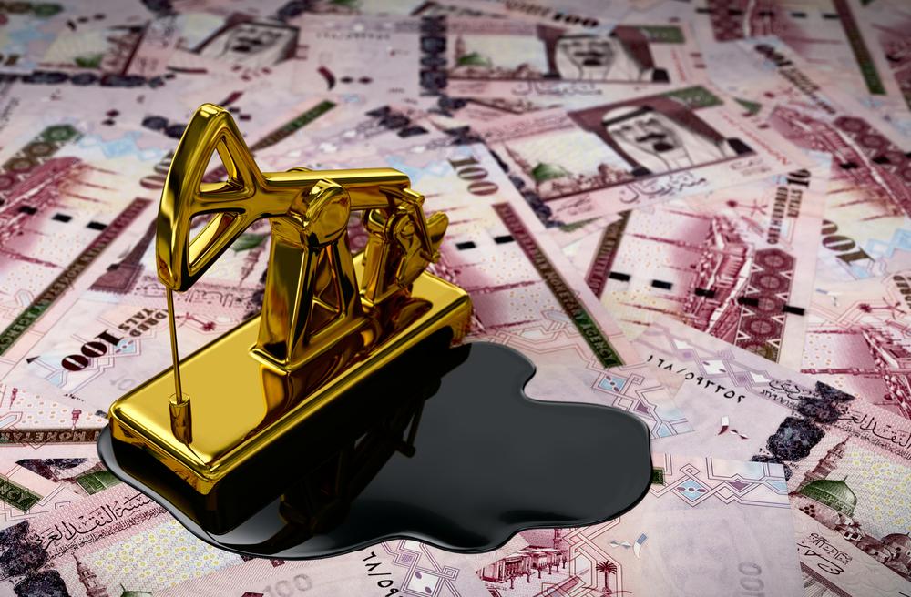 White oil - ATM 2019