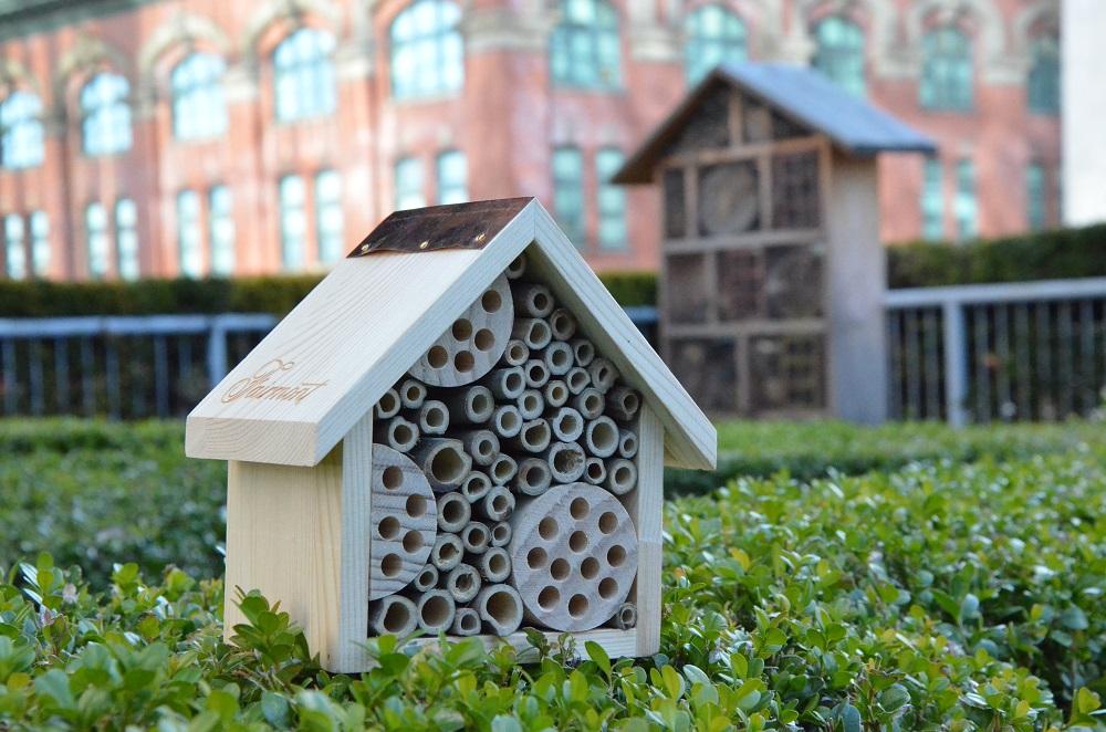 Fairmont Hotels - Bee Sustainable 1