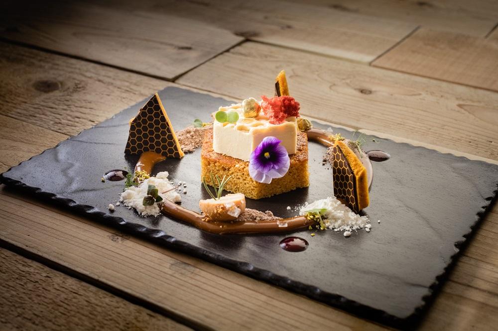 Fairmont Hotels - Bee Sustainable 3