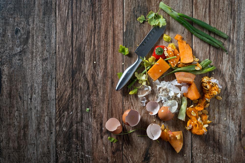 IHG - food waste