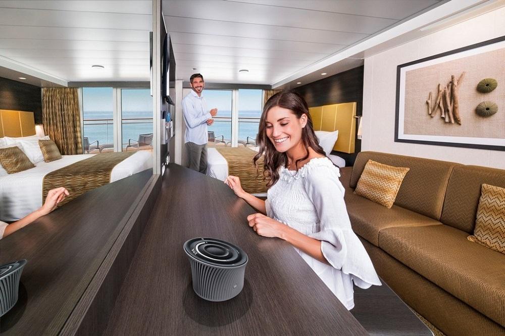 MSC Cruises - ZOE