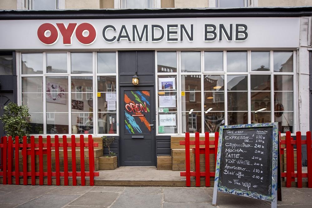 OYO Camden BnB