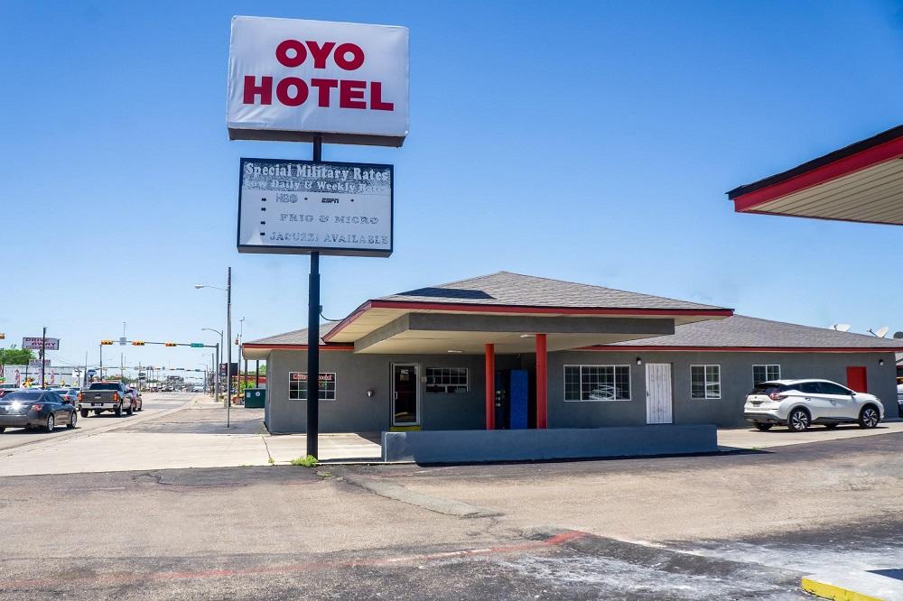 OYO Hotel - US