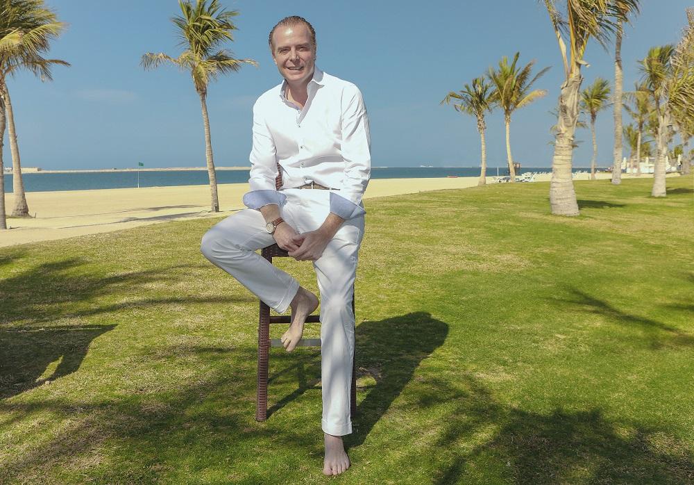 Thomas Grundner, JA Resorts & Hotels