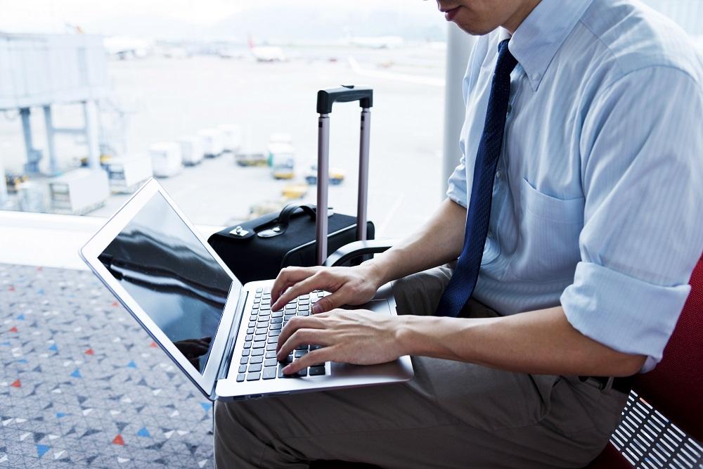 Amadeus - business travel tech trends