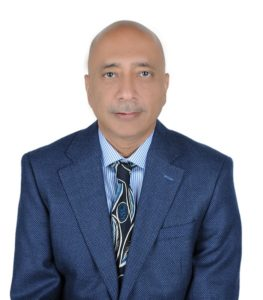 Ejaz Kazi, general manager, E-Travel & Tours of Oman
