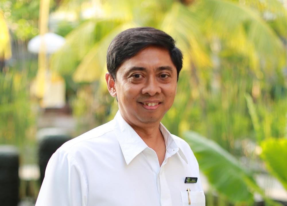 GM Didit Indra Purnawarman, Bali Dynasty Resort