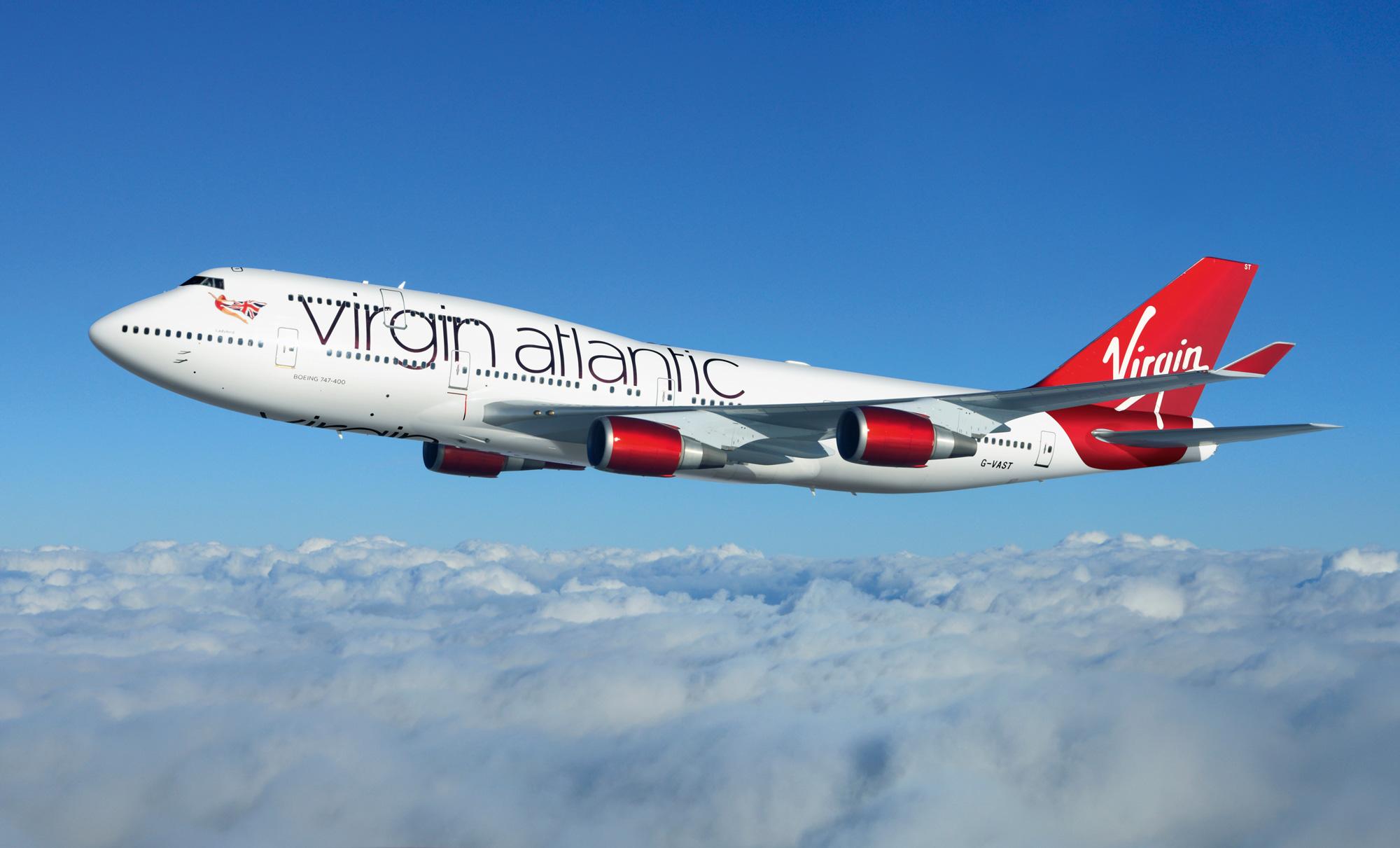 Virgin Atlantic's next generation Airbus is now on sale