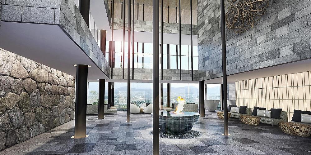 ANA InterContinental Beppu Resort & Spa - 2