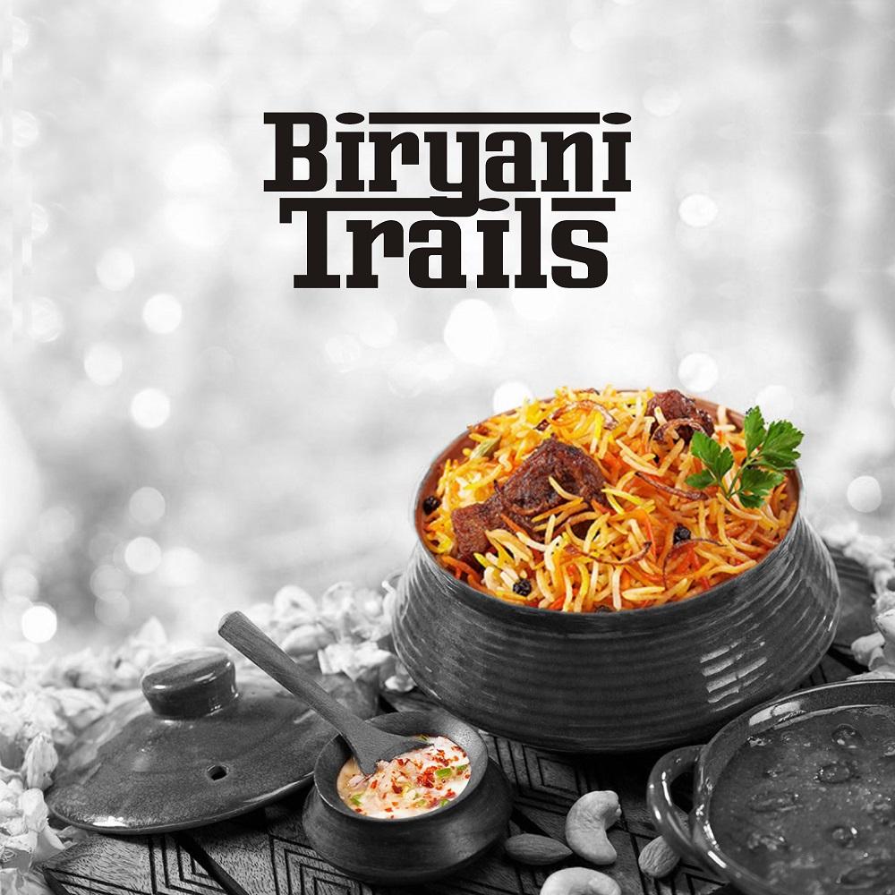 Biryani Trails
