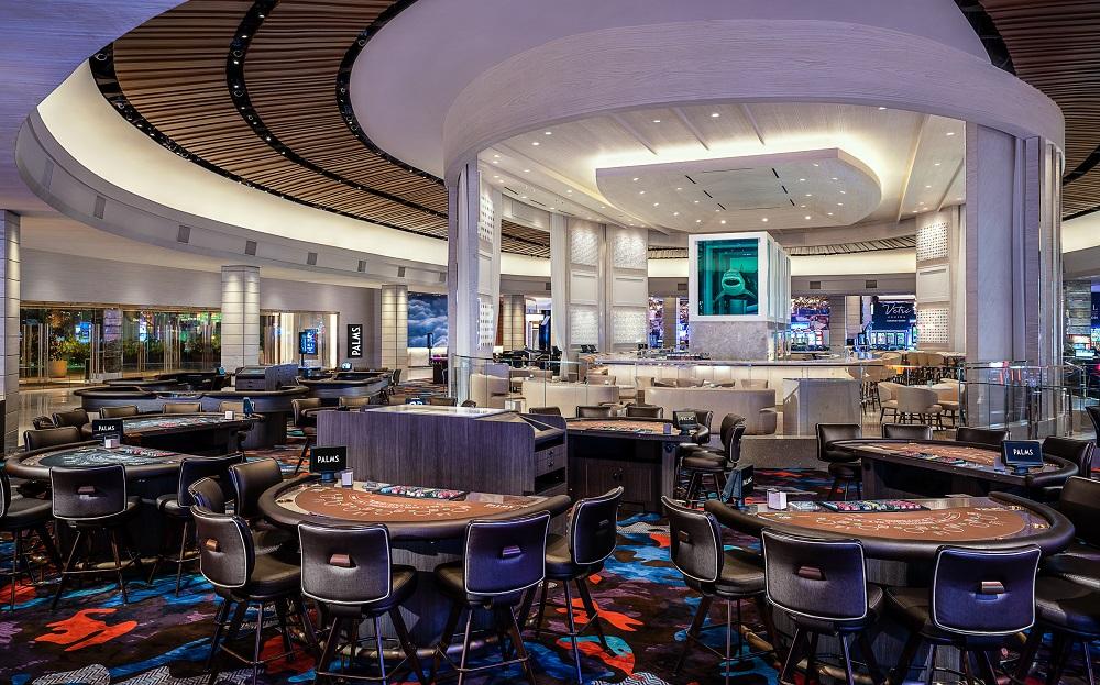 Vegas Palms Mobile Casino