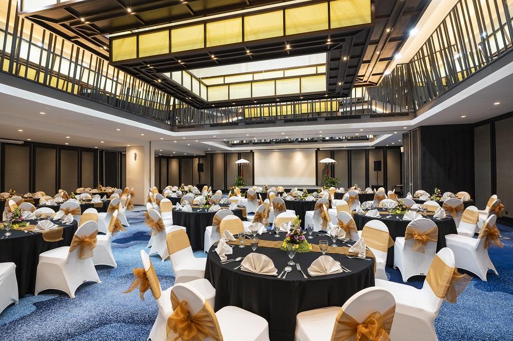Bali Dynasty Resort - MICE venue