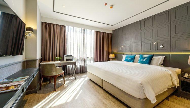 Well Hotel Bangkok Sukhumvit 20 - Executive Suite