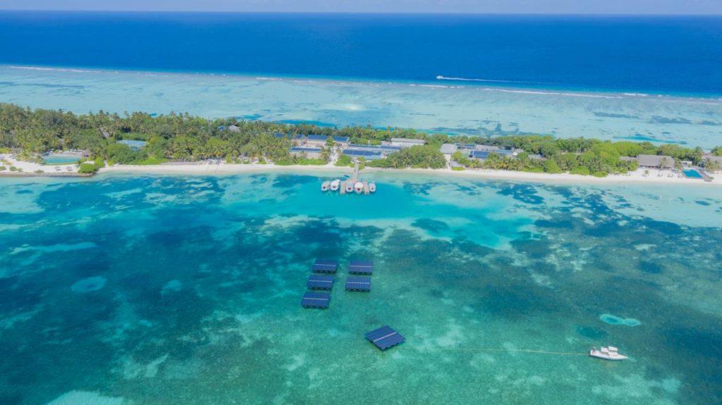 LUX South Ari Atoll, Maldives - 2