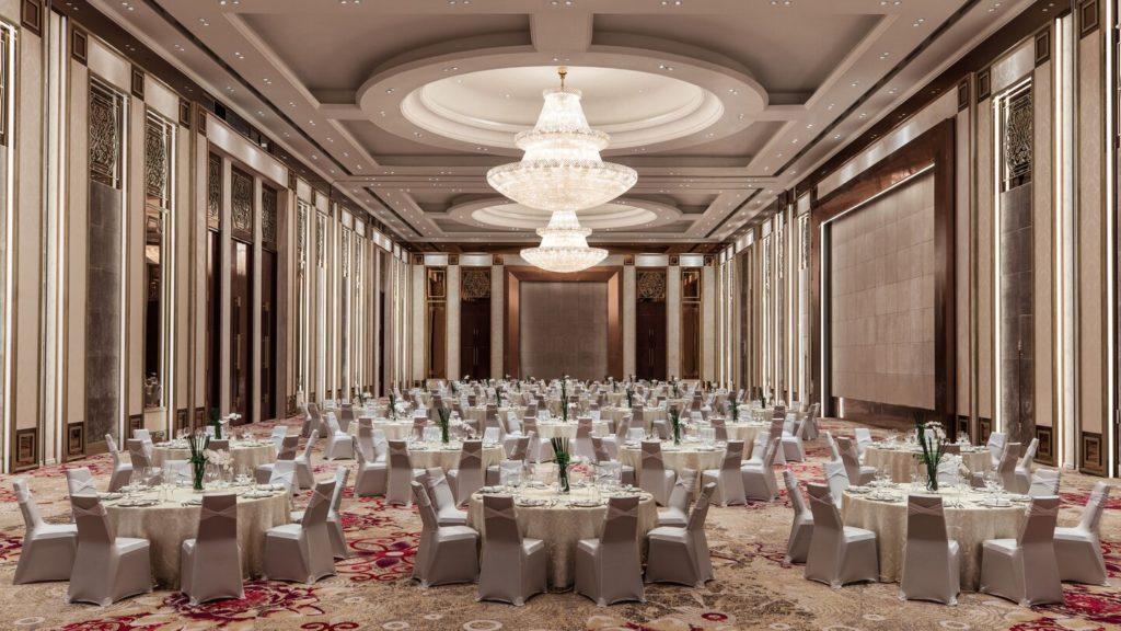 Sheraton Grand Danang - Sheraton Grand Ballroom