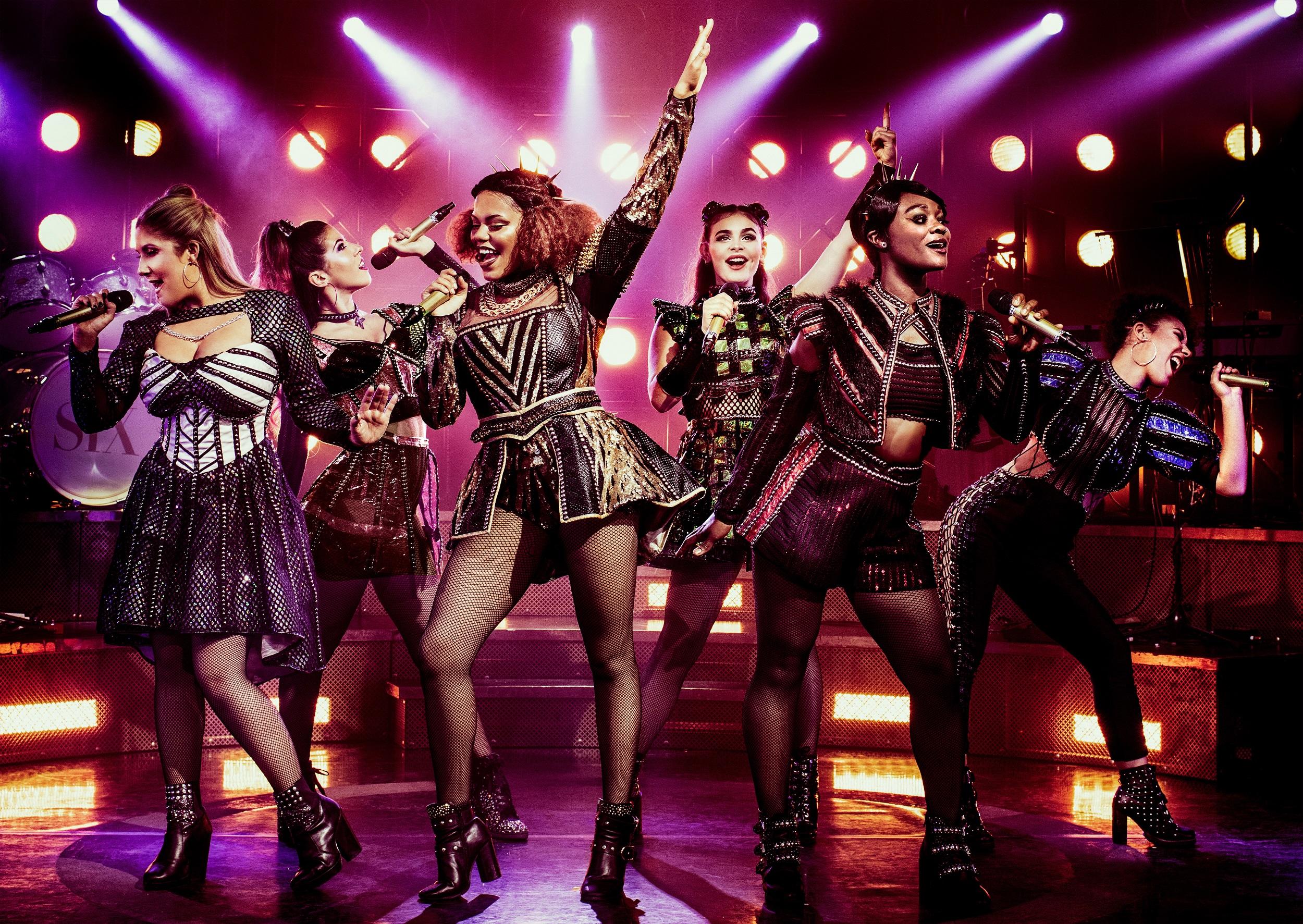 Norwegian Cruise Line enhances entertainment quotient with British