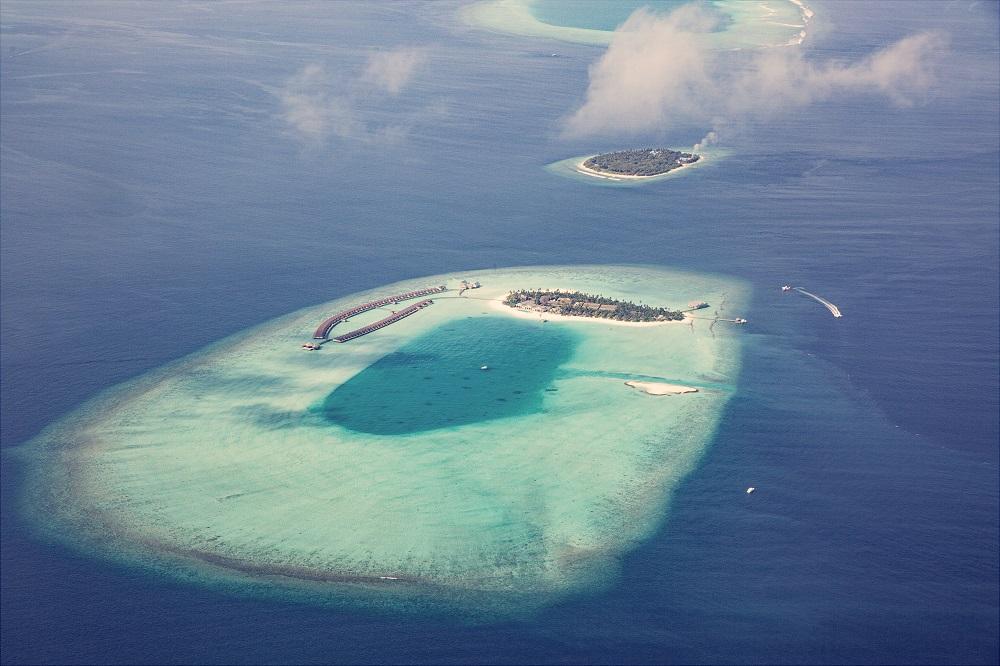 The Standard, Huruvalhi Maldives - 1