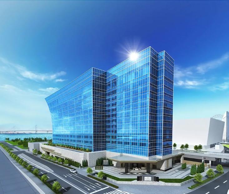 Kahala Hotel & Resort Yokohama