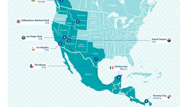 North-Central-America
