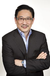 Simon Wan, president and director, StayWell Holdings