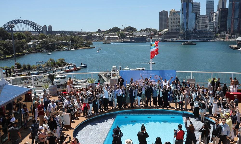 Dream Cruises - Australia