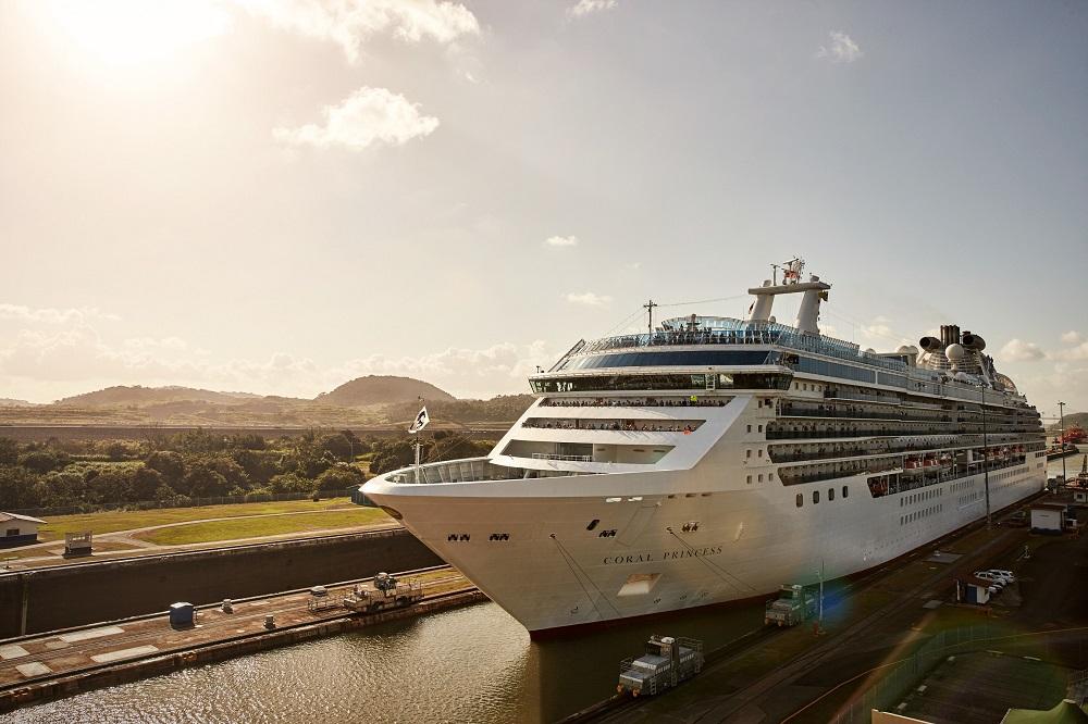 Carnival Corporation - Panama Canal